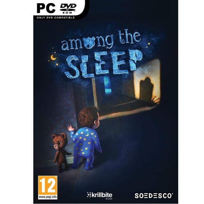 Игра Among the Sleep, за PC image