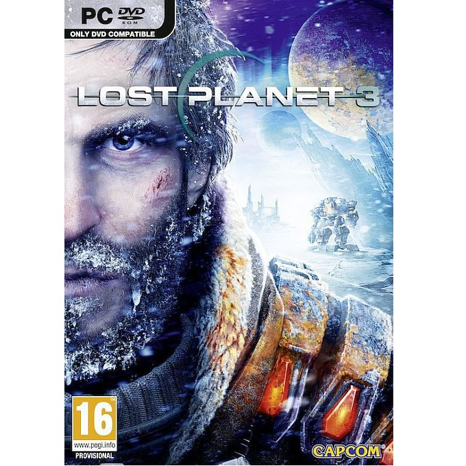 Lost Planet 3, за PC image