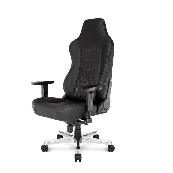Геймърски стол AKRACING Onyx, черен image