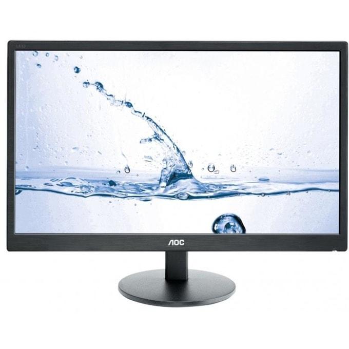 """Монитор AOC M2470SWH, 23.6"""" (59.94 cm) MVA панел, Full HD, 5ms, 50 000 000:1, 250cd/m2, HDMI image"""