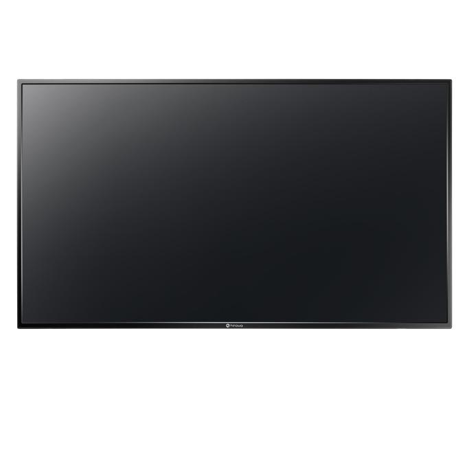 "Публичен дисплей AG NEOVO PM43, 43""(109.22 cm), Full HD LED, VGA, HDMI, DVI-D, USB, LAN image"