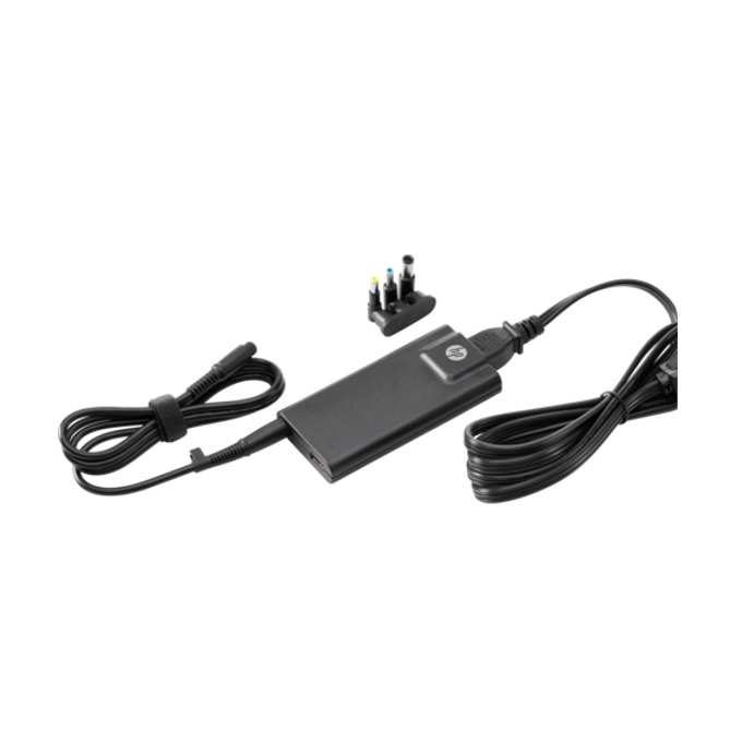 HP 65W Slim AC Adapter H6Y82AA