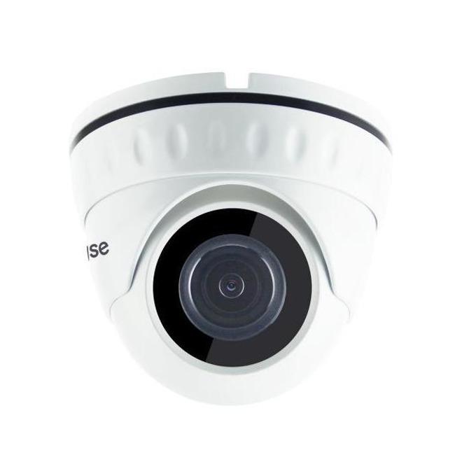 AHD камера Longse LIRDNHTC200ESL, куполна, 2MP(1920x1080), 3.6mm обектив, IR осветеност (до 20 метра), външна, IP66 защита image