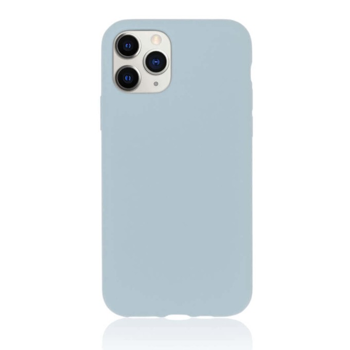 Калъф за Apple iPhone 11 Pro Max, термополиуретанов, Torrii Bagel IP1965-BAG-06, светлосин image