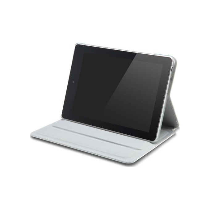 "Калъф за таблет  Acer Iconia Tab W3-810 до 8.1"" (20.6 cm), бял image"