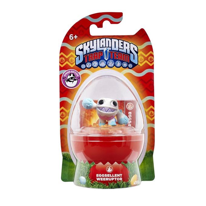 Skylanders - Eggsellent Weeruptor product