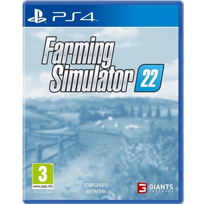 Farming Simulator 22 PS4 product
