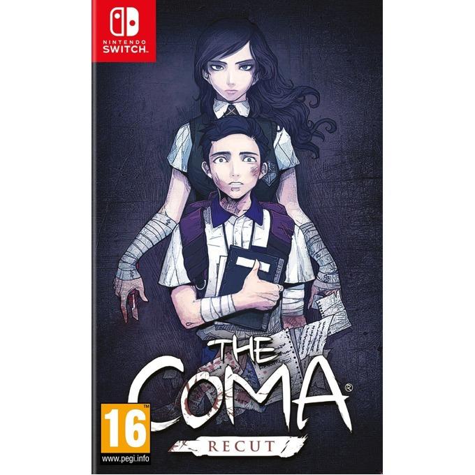 Игра за конзола The Coma: Recut, за Nintendo Switch image