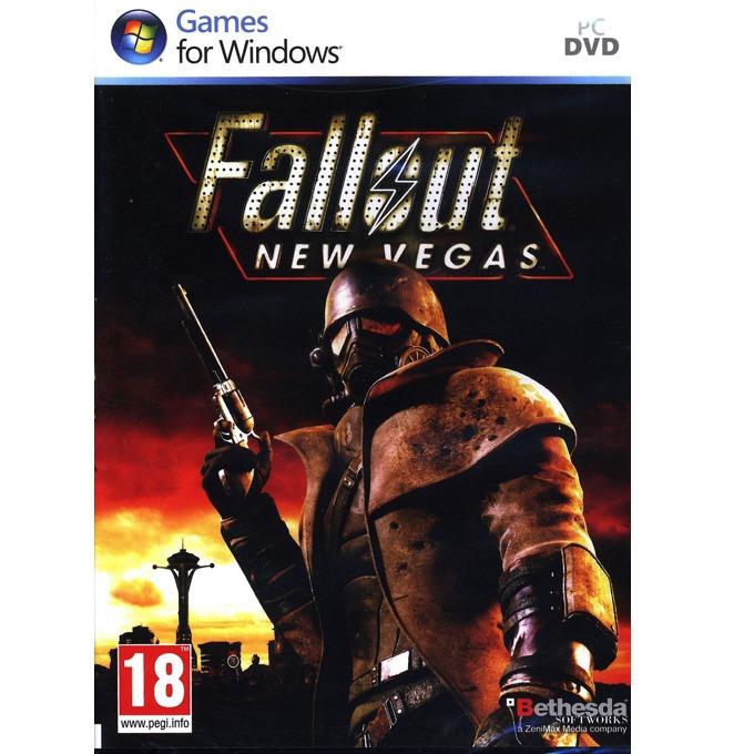 Игра Fallout: New Vegas, за PC image