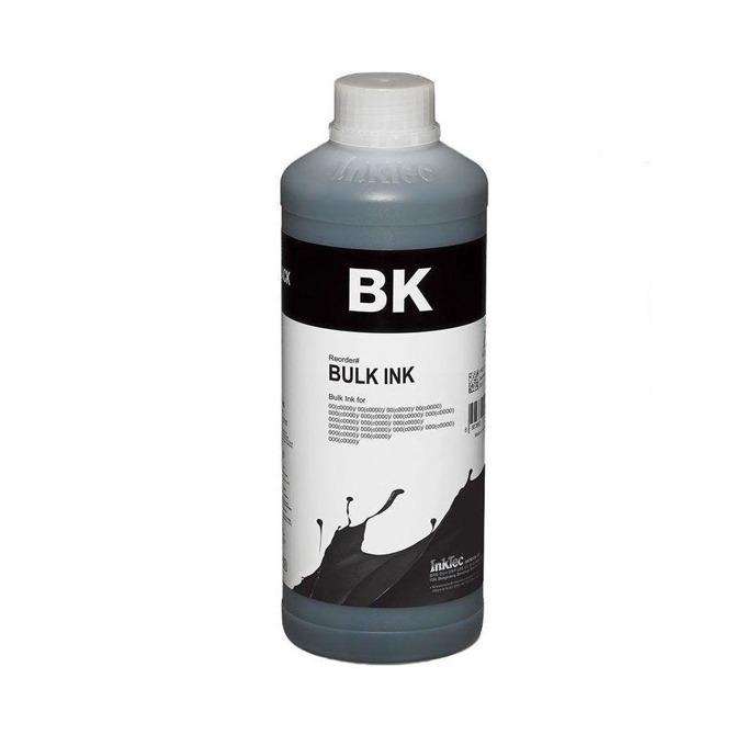 Тонер бутилка за Epson T2421/T2431/T2561/T2611/T2631/T2691/T2731, Black, InkTec 8803663006929, Неоригинален, заб: 1 kg image