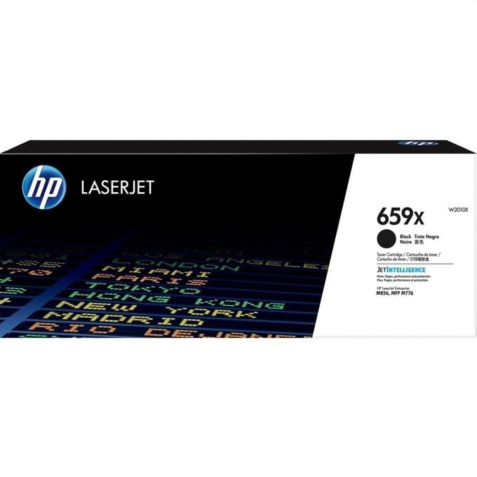 HP 659X Black product