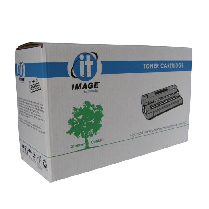 КАСЕТА ЗА HP LaserJet Pro MFP M176/MFP M177 series - /130A/ - Cyan - CF351A - P№ itkf cf351c 9529 - IT IMAGE - Неоригинален Заб.: 1000k image