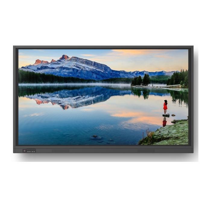 "Интерактивен дисплей Newline TruTouch TT-9818RS, 98"" (248.92 cm), Ultra HD 4K, HDMI, DispleyPort, VGA, USB, RJ-45 image"