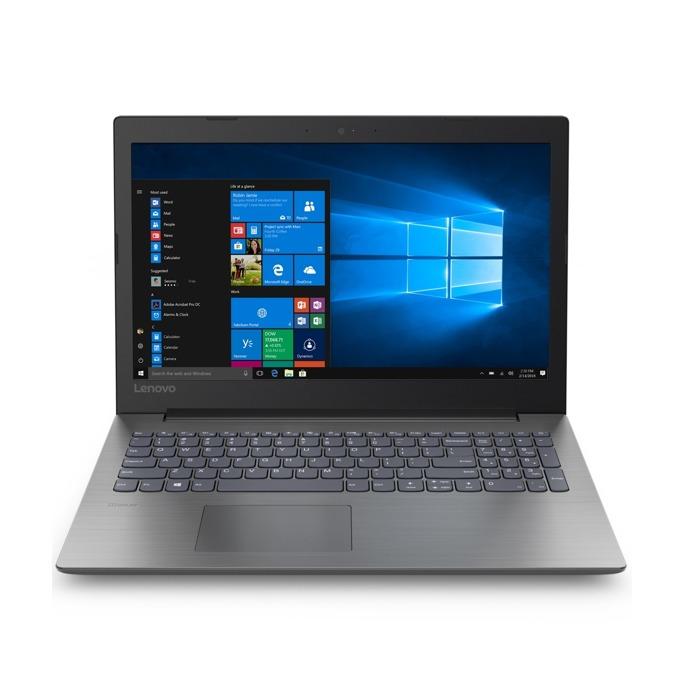 "Лаптоп Lenovo IdeaPad 330 (81D100NWRM), четириядрен Gemini Lake Intel Pentium N5000 1.1/2.7 GHz, 15.6"" (39.62 cm) Full HD Anti-Glare Display & Radeon 530 2GB, (HDMI), 8GB DDR4, 1TB HDD, 1x USB 3.1 Type-C, Free DOS, 2.2 kg image"