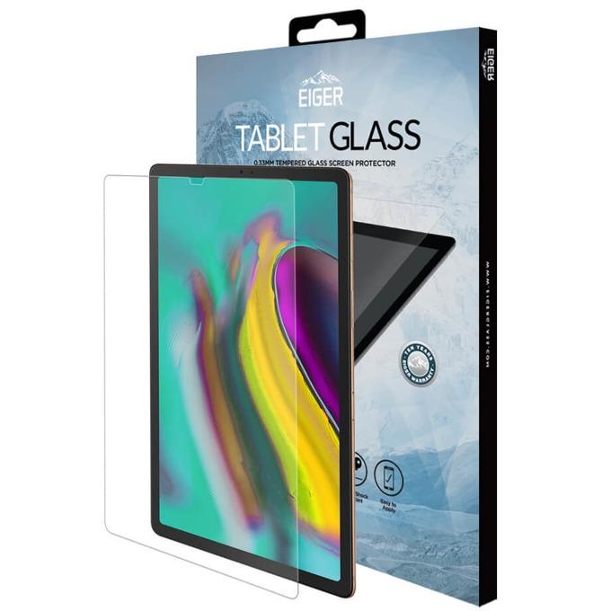 Протектор от закалено стъкло /Tempered Glass/, Eiger EGSP00473 за Samsung Galaxy Tab S5e 10.5 (2019) image