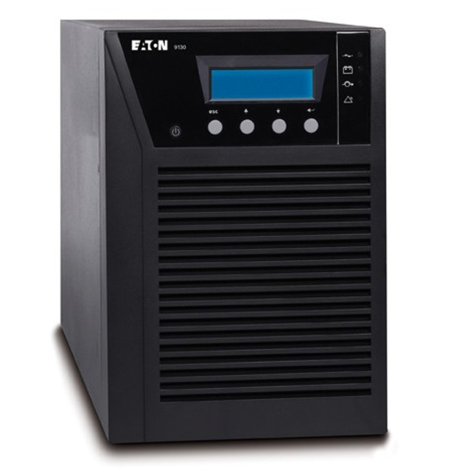 UPS Eaton Powerware 9130i (Tower), 2000VA/1800W, On Line image