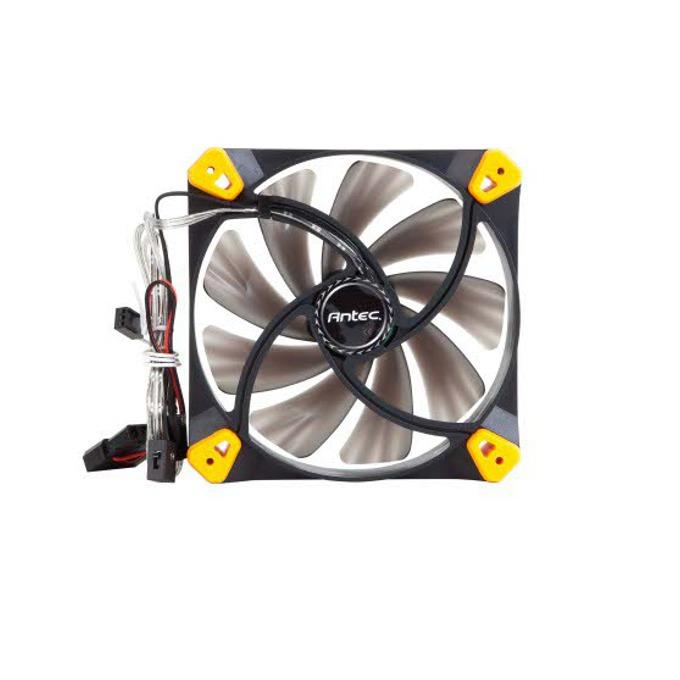 Вентилатор 140mm, ANTEC TrueQuiet 140, 800 rpm image