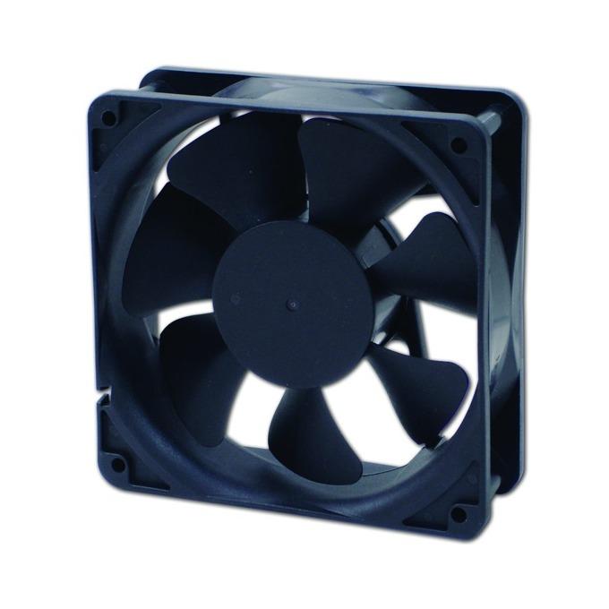 Вентилатор 120мм, EverCool EC12038H12BA 2Ball 2600rpm image