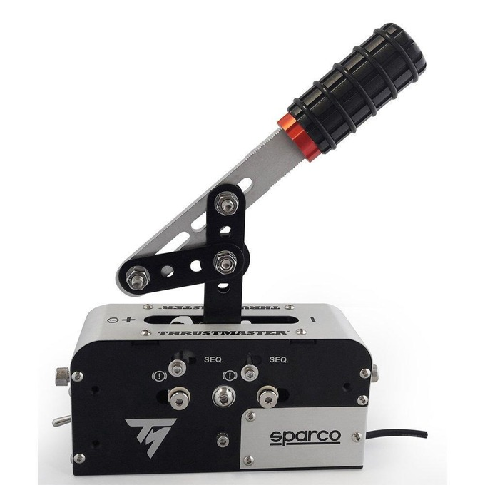 ThrustMaster TSS Handbrake Sparco Mod product