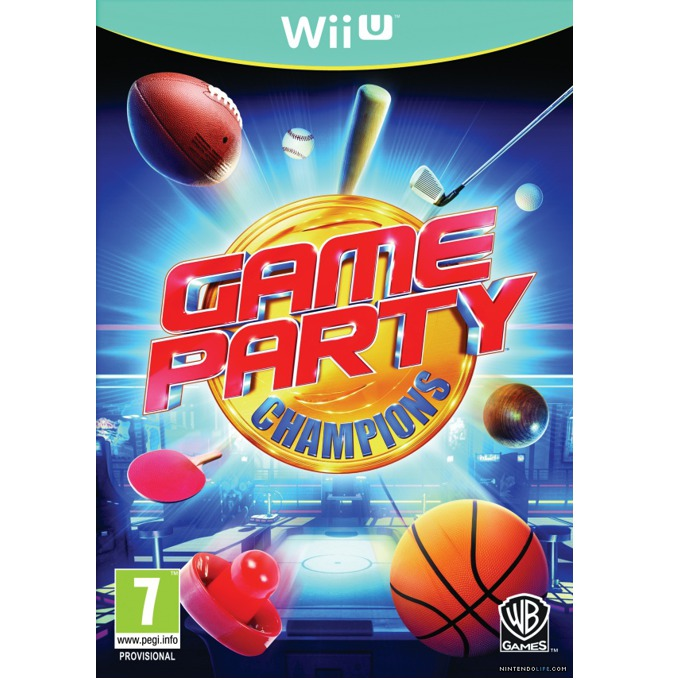 Game Party Champions product