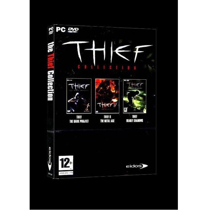 THIEF Collection (пакет 3 в 1), за PC image