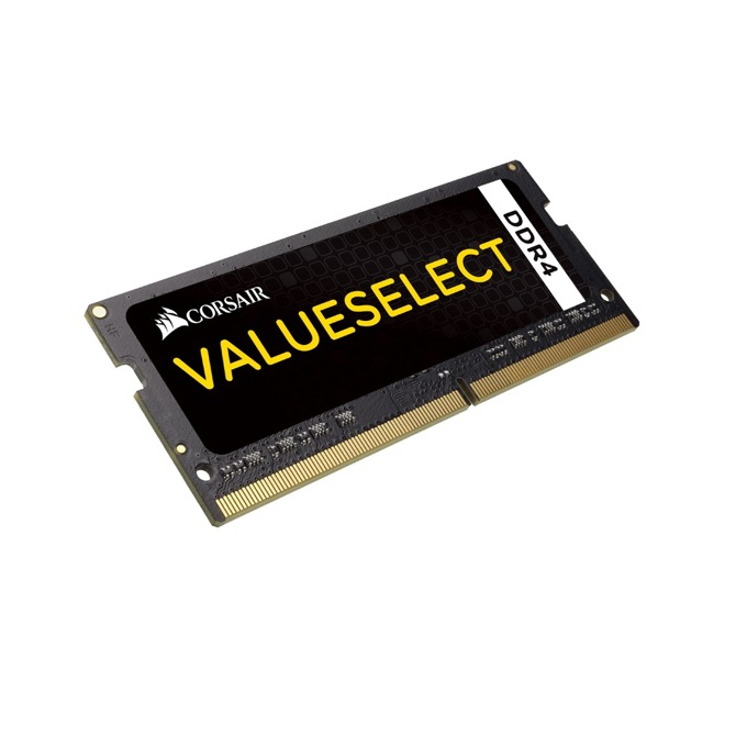 16GB DDR4 2400MHz Corsair CMSX16GX4M1A2400C16
