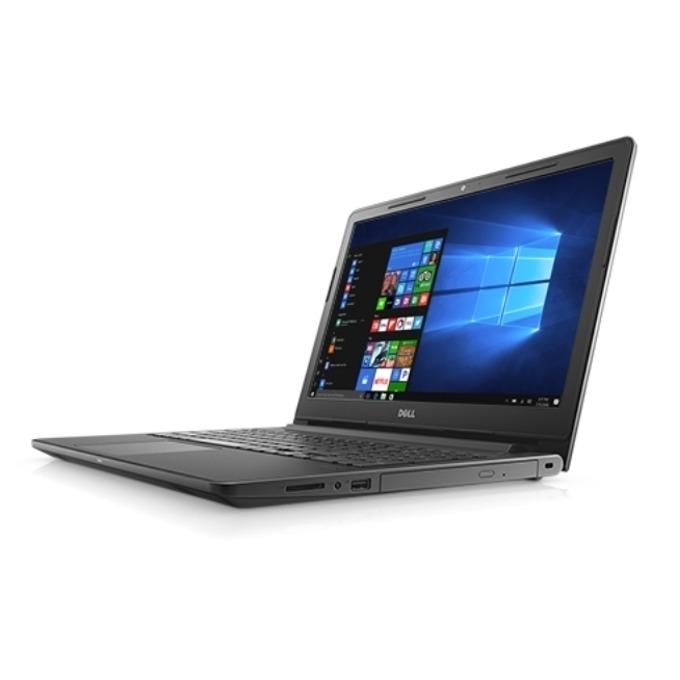 "Лаптоп Dell Vostro 3568 (N2104WVN3568EMEA01_1905_UBU), двуядрен Kaby Lake Intel Core i3-7020U 2.30, 15.6"" (39.62cm) Full HD Display, (HDMI), 4GB, 1TB HDD, 2x USB 3.0, Linux, 2.18kg image"