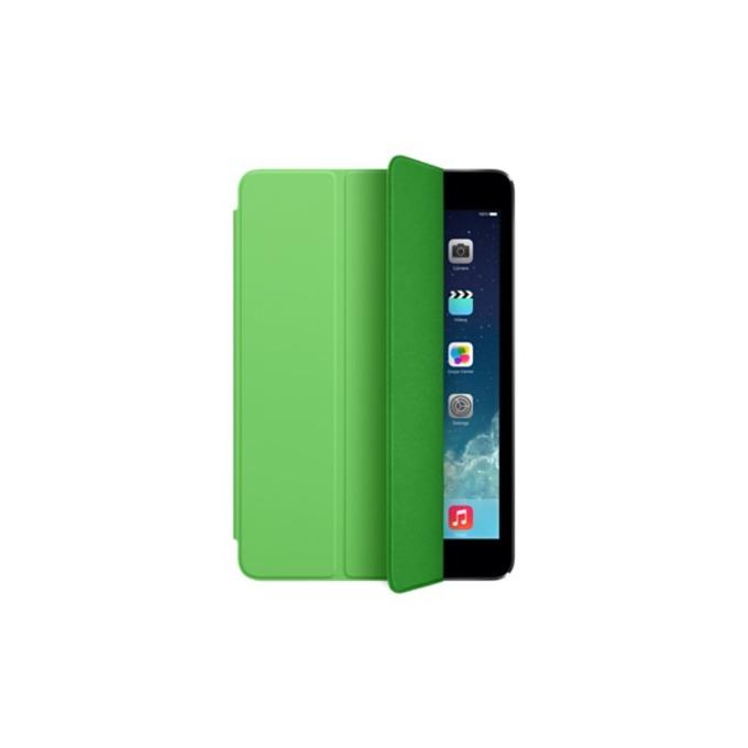 """Калъф Apple iPad mini Smart Cover за таблет до 7.9"""" (20.07 cm), """"бележник"""", зелен image"""
