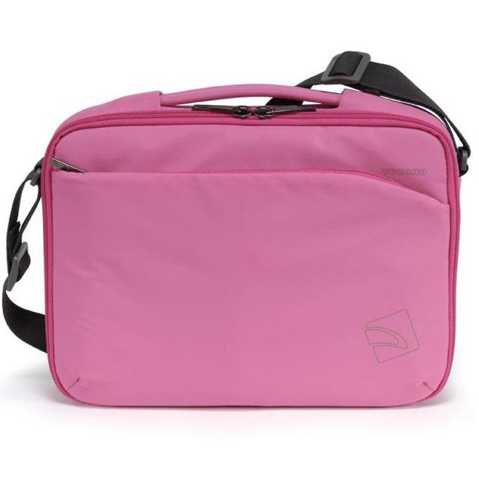 "Чанта за нетбук TUCANO Youngster Netbook, 10-11.6""(25.4-29.46cm), розова image"