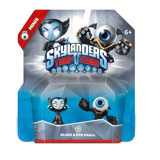 Skylanders - Hijinx and Eye Small product