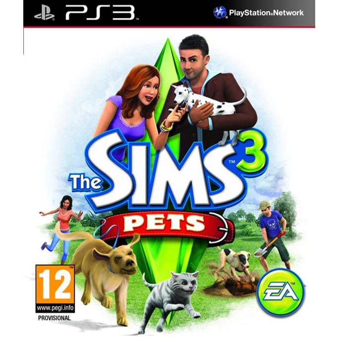 The Sims 3 Pets, за PlayStation 3 image