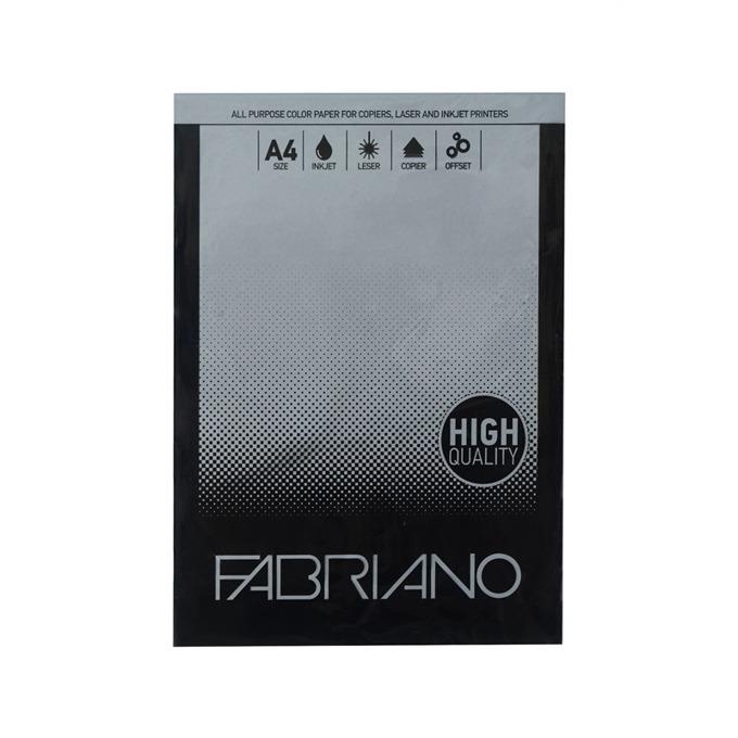 Fabriano Copy Tinta, A4, 80 g/m2, сива, 50 листа product