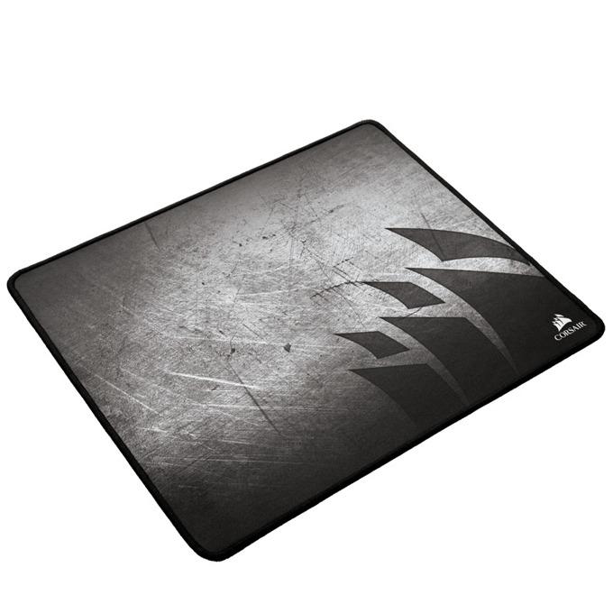 Подложка за мишка Corsair MM300, гейминг, черна, 360 x 300 x 3mm image