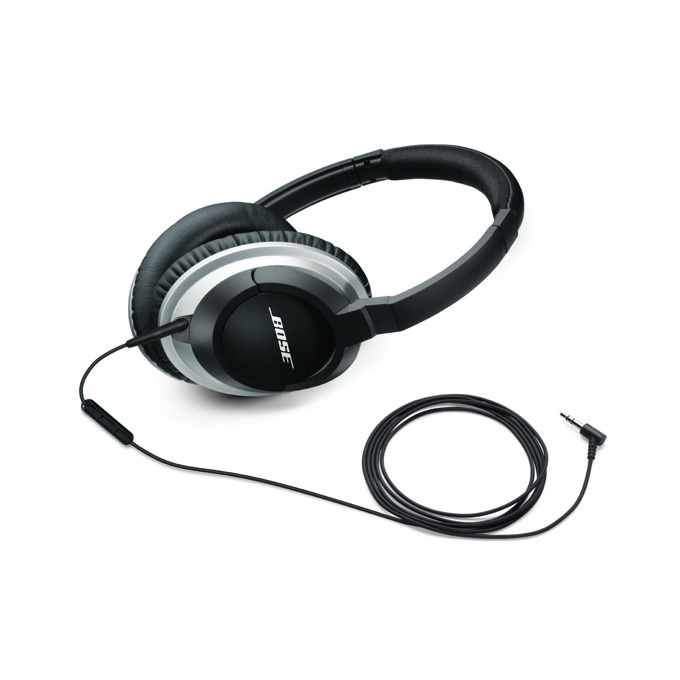 Bose AE2i Audio Headphones for iPhone/iPad/iPod product