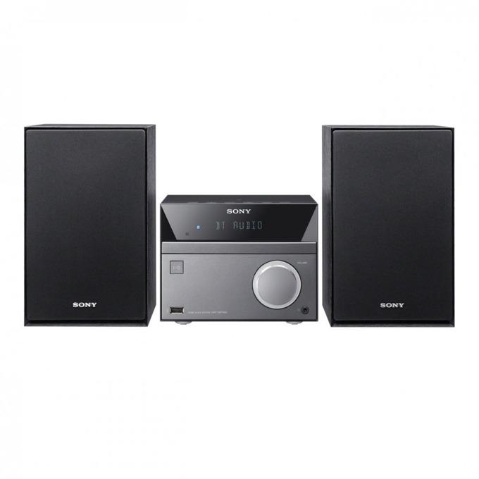 Аудио система Sony CMT-SBT40D с Bluetooth