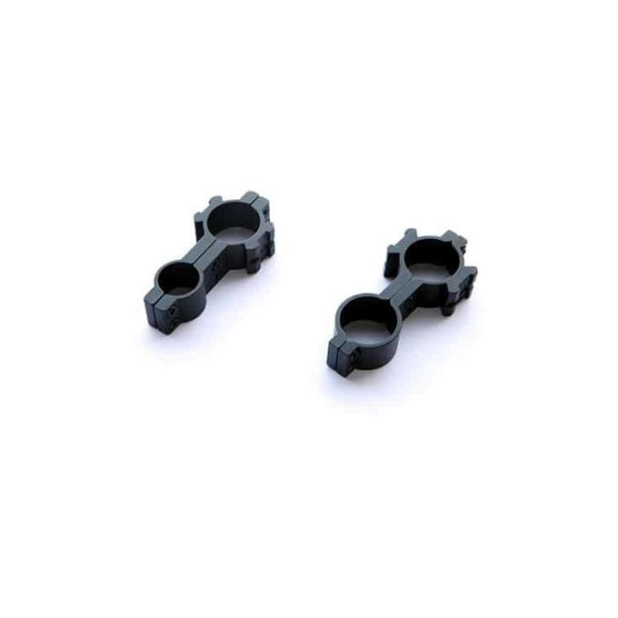 Крепеж за фенер към оръжие Nitecore GM04, 25mm image