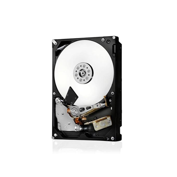 """Твърд диск 4TB HGST Ultrastar 7K6000 HUS726040ALS214(0F22959), SAS 12Gb/s, 7 200 rpm, 128MB кеш, 512n sector size(Secure Erase), 3.5"""" (8.89 cm) image"""