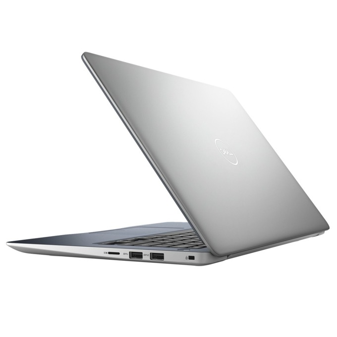 "Лаптоп Dell Vostro 5370 (N1123RPVN5370EMEA01_1905_UBU)(сив), четириядрен Kaby Lake R Intel Core i5-8250U 1.6/3.4 GHz, 13.3"" (33.78 cm) Full HD Anti-Glare LED-Backlit Display, (HDMI), 8GB DDR4, 256GB SSD, 1x USB 3.1 Type C, Linux, 1.41kg image"