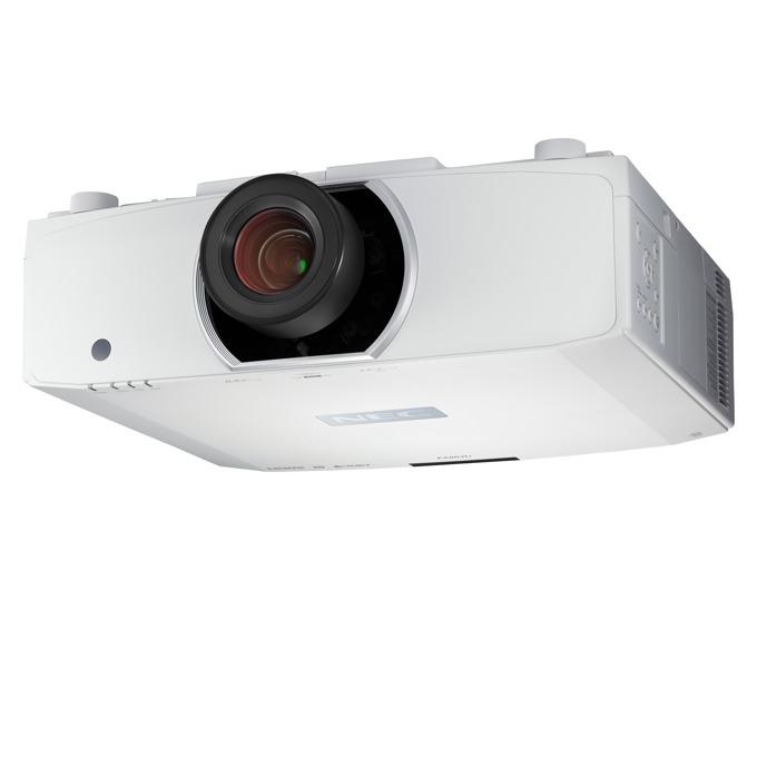 Проектор NEC PA903X, LCD, XGA (1024x768), 10000:1, 9000 lm, VGA, HDMI, DisplayPort, RS232, HDBaseT, LAN image