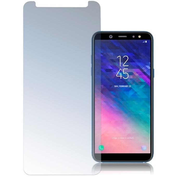 Протектор от закалено стъкло /Tempered Glass/, 4Smarts 4S493192, за Galaxy A6 (2018) image