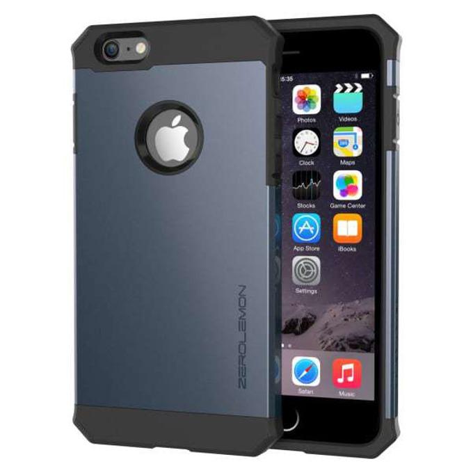Протектор Zerolemon за Apple iPhone 6, син image