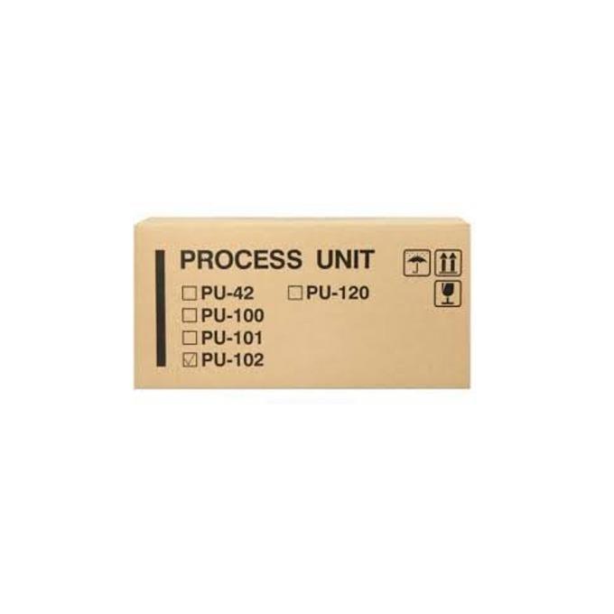 КАСЕТА ЗА KYOCERA MITA FS 1020 - Process unit - PU102 - заб.: 100000k image