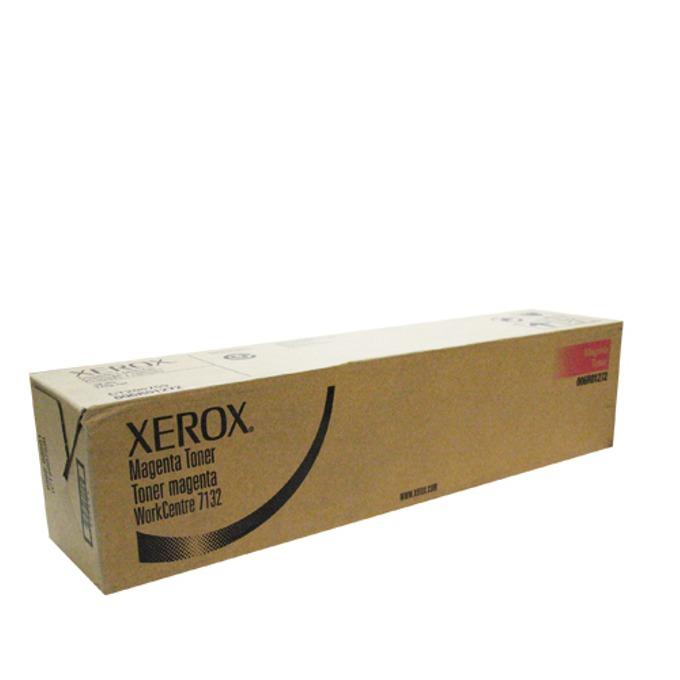 КАСЕТА ЗА XEROX Work Centre 7132/7232/7242 - Magenta - P№ 006R01272 - заб.: 8000k image