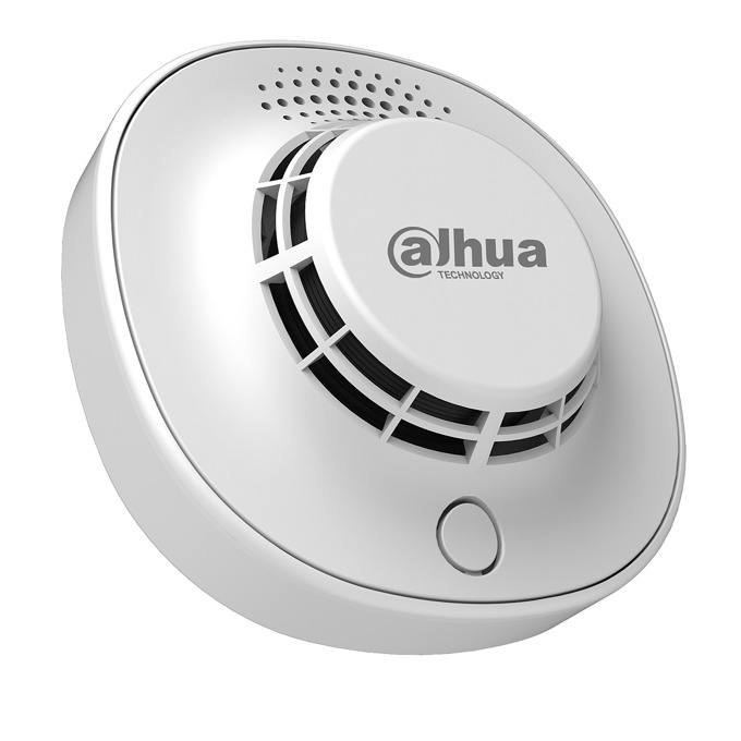 Dahua AirFly FAD122A-W Wireless Smoke Detector