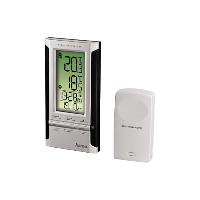 Електронна метеостанция EWS-180