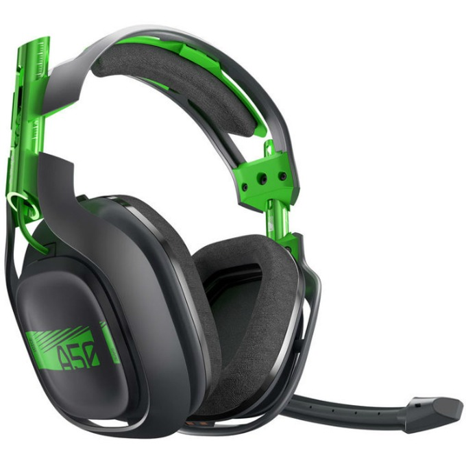 Astro A50 Gen3 with BS for xbox one grey/green product