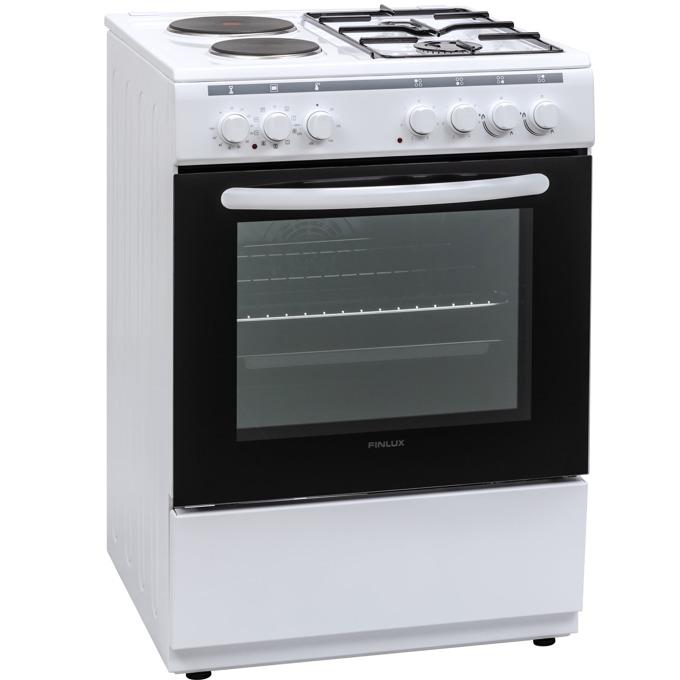 Готварска печка (ток/газ) Finlux FXC 622M product