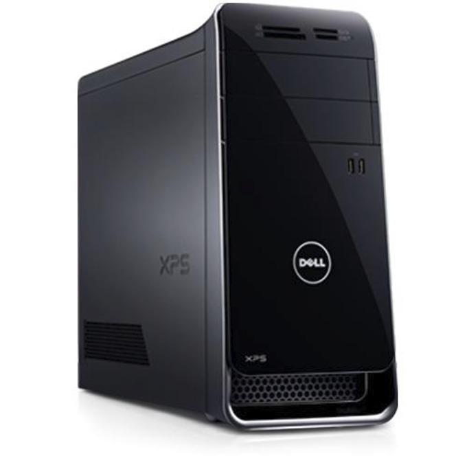 Dell XPS 8700, четириядрен Intel Core i7-4790 4.00 product