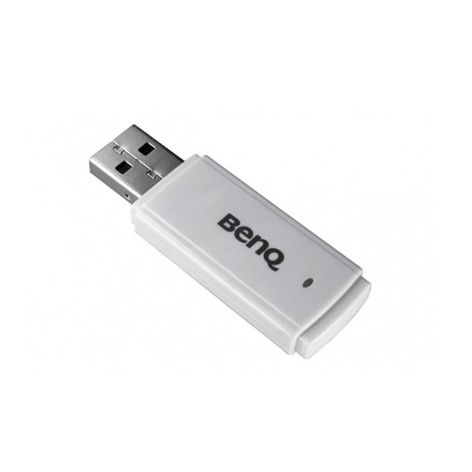 BenQ WDS01 USB Wireless Dongle kit