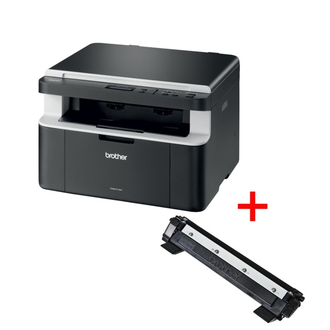 Brother DCP-1512E toner TN-1030